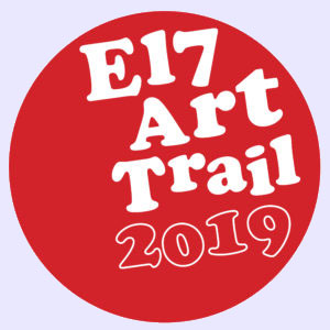 E17 Art Trail logo
