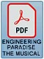 Engineering Paradise the Musical PDF