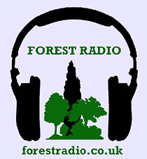 Forest Radio logo small