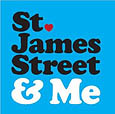 Funded by St James Street Big Local